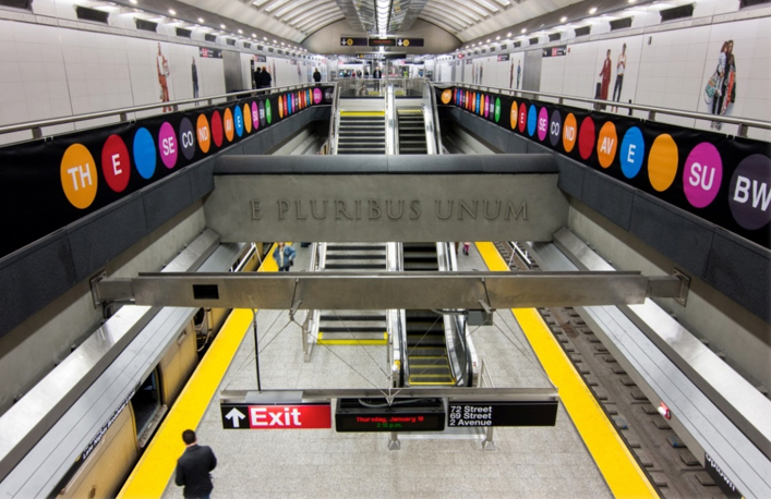 2nd Avenue Subway Line