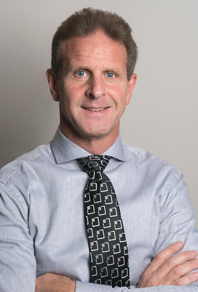 Donal O'Sullivan President & Owner