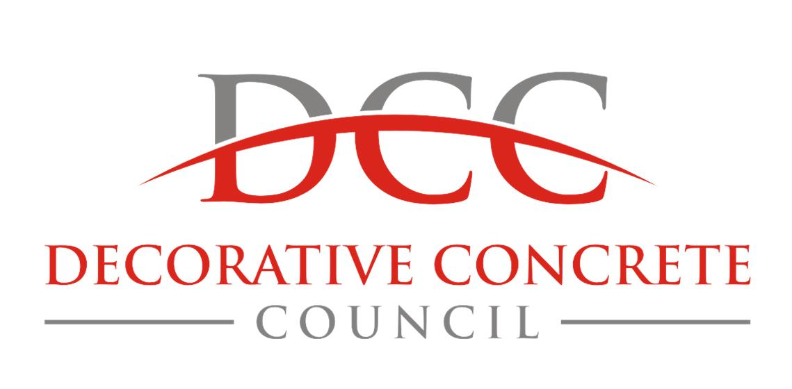 Decorative Concrete Award