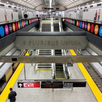 2nd Avenue Subway Line