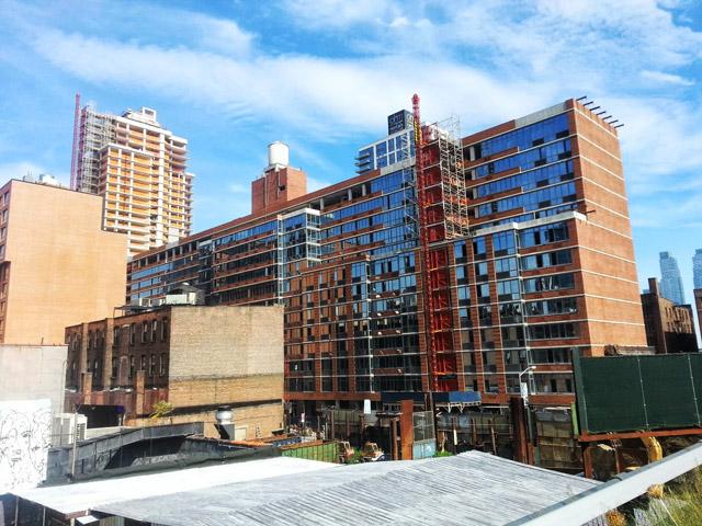 AVA Highline