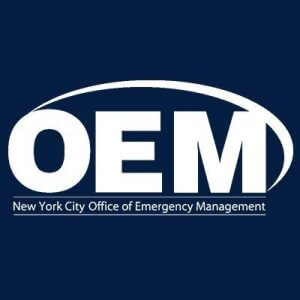 New York City Office of Emergency Management