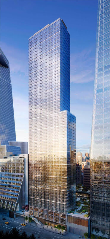 The Eugene (Manhattan West South) Credit Concrete Realty